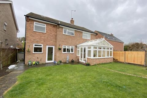 4 bedroom detached house for sale - Queensmead, Bredon, Tewkesbury