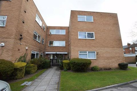 2 bedroom apartment for sale - Bexley Court, Chetwynd Road, Oxton, CH43