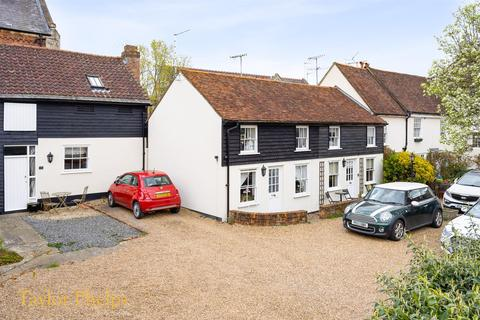 2 bedroom house for sale - French Horn Court, Ware - Town Centre