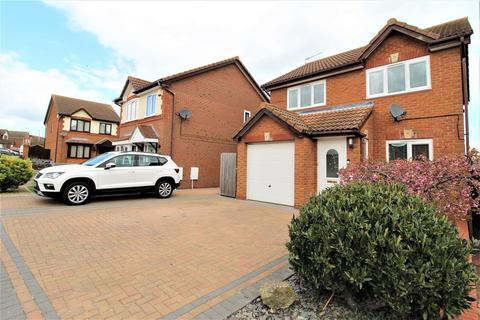 3 bedroom detached house for sale - Appleford Drive, Minster On Sea, Sheerness