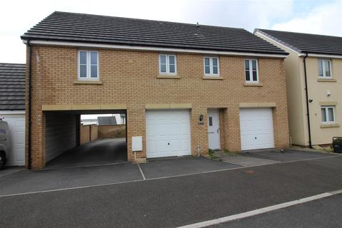 1 bedroom coach house to rent - Ffordd Y Grug, Coity, Bridgend