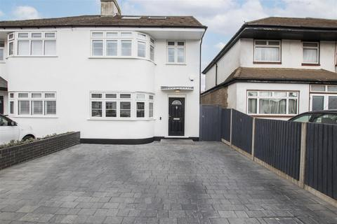 5 bedroom semi-detached house for sale - Orchard Way, Enfield