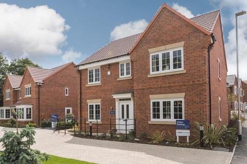 4 bedroom detached house for sale - Plot 11, The Astwood, Meadows View, Bottesford NG13 0FL