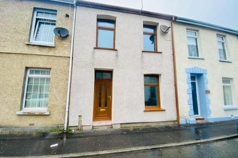 3 bedroom terraced house for sale - Brynmor Road, Llanelli
