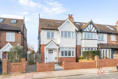 4 bedroom semi-detached house for sale - Reigate Road, Brighton