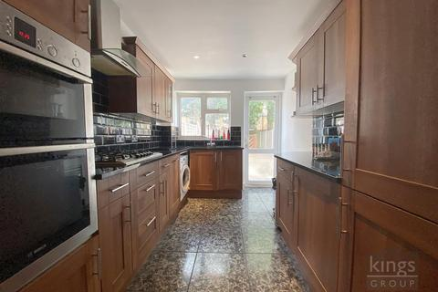 3 bedroom terraced house for sale - Percival Road, Enfield