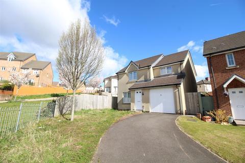 3 bedroom detached house for sale - Alway Crescent, Newport