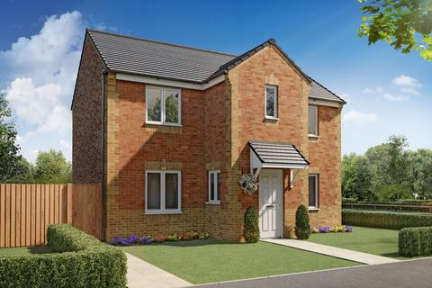 4 bedroom detached house for sale - Plot 008, Carlow at Wheatriggs Court, Wheatriggs, Milfield NE71