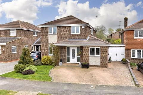 4 bedroom detached house for sale - Stubbs Lane, Barton Seagrave, Kettering
