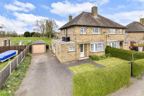 3 bedroom semi-detached house for sale - Dryden's Close, Titchmarsh, Kettering