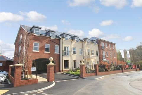 1 bedroom apartment for sale - Riverside Court, Abergavenny, Monmouthshire