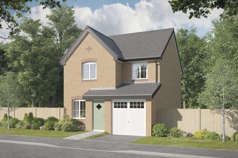 3 bedroom detached house for sale - Plot 142, The Baxter at Cotton Woods, Sheraton Park, Preston PR2