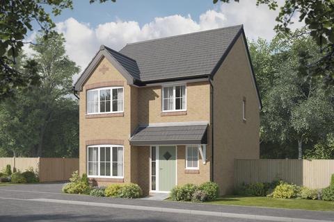 4 bedroom detached house for sale - Plot 8, The Scrivener at Cotton Woods, Sheraton Park, Preston PR2