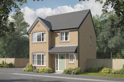 4 bedroom detached house for sale - Plot 7, The Scrivener at Cotton Woods, Sheraton Park, Preston PR2
