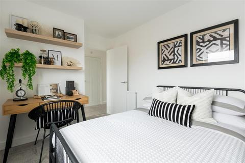 2 bedroom apartment for sale - The Galloway Apartment - Plot 173 at Vision3 at Whitehouse, Longhorn Drive MK8