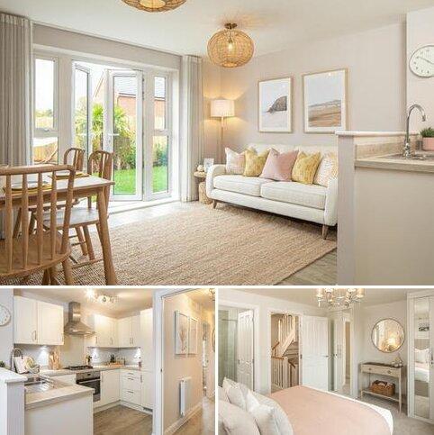 4 bedroom semi-detached house for sale - Plot 3, Kingsville at Harbour Place, Havant Road, Bedhampton, HAVANT PO9