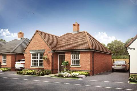 2 bedroom detached house for sale - Plot 161, Belton at Meadowburne Place, St Martins Road, Eastbourne, EASTBOURNE BN22
