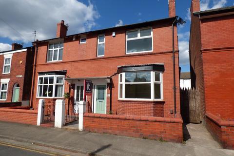 3 bedroom semi-detached house for sale - Wesley Street, Hazel Grove, Stockport, SK7