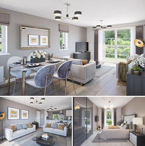 2 bedroom apartment for sale - Plot 90, Coleford at Canalside @ Wichelstowe, Mill Lane, Swindon, SWINDON SN1