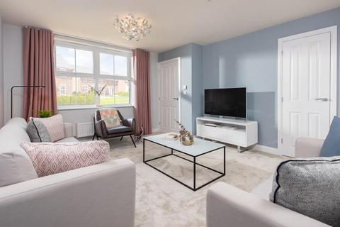 3 bedroom semi-detached house for sale - Plot 4, Archford at Kingsbourne, Waterlode, Nantwich, NANTWICH CW5