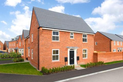 3 bedroom semi-detached house for sale - Plot 21, Hadley at Galloway Grange, Dixon Drive, Chelford, MACCLESFIELD SK11