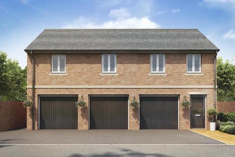 2 bedroom terraced house for sale - Plot 5, Stevenson at Kingsbourne, Waterlode, Nantwich, NANTWICH CW5