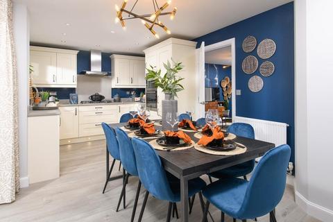 4 bedroom detached house for sale - Plot 50, Windermere at Fernwood Village, Dale Way, Fernwood, NEWARK NG24
