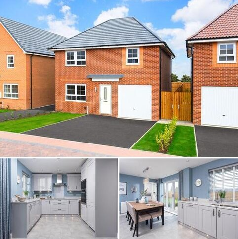4 bedroom detached house for sale - Plot 86, Windermere at Jubilee Gardens, Norton Road, Stockton-On-Tees, STOCKTON-ON-TEES TS20
