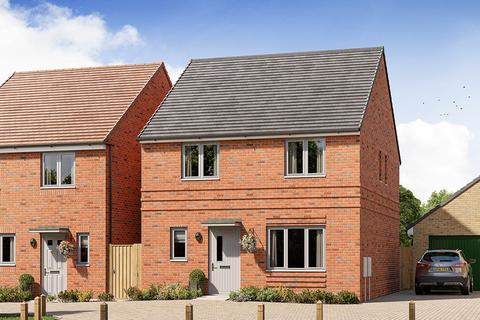 4 bedroom house for sale - Plot 19, The Lambeth at Glenvale Park, Glenvale Park, Niort Way NN8