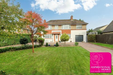 4 bedroom detached house for sale - Butts Road, Raunds, Wellingborough, Northamptonshire