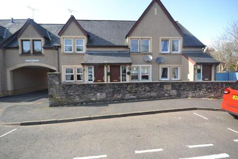 2 bedroom terraced house for sale - 5 , Rectory CloseHawick, TD9 0ET