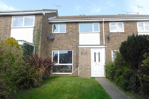 3 bedroom terraced house for sale - Recreation Close, Felixstowe IP11
