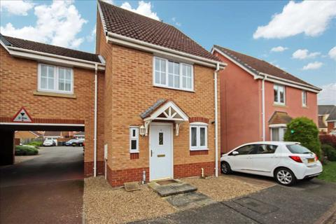 2 bedroom terraced house for sale - Remus Court, North Hykeham, Lincoln