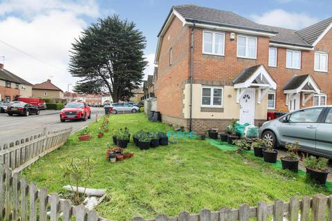 2 bedroom end of terrace house for sale - Wexham - Slough