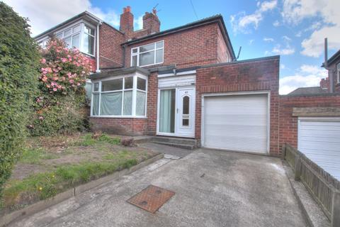 2 bedroom semi-detached house to rent - Denhill Park, Condercum Park, Newcastle upon Tyne, NE15