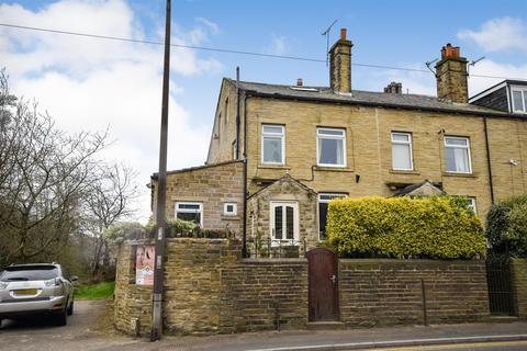3 bedroom terraced house for sale - Haworth Road, Allerton, Bradford, BD15 9LL