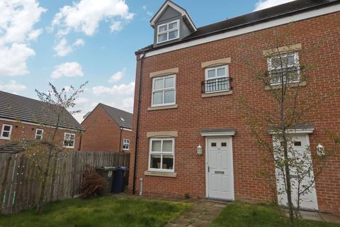 3 bedroom semi-detached house for sale - Beech Street, Gateshead, Tyne and Wear, NE8 3ET
