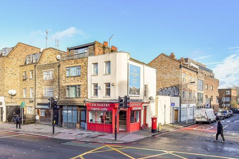 2 bedroom flat for sale - Camberwell New Road, London, SE5