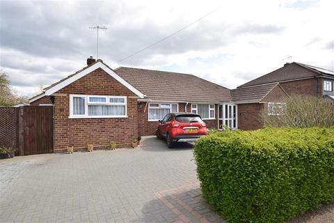 4 bedroom semi-detached bungalow for sale - Wolverton Gardens, Horley, Surrey