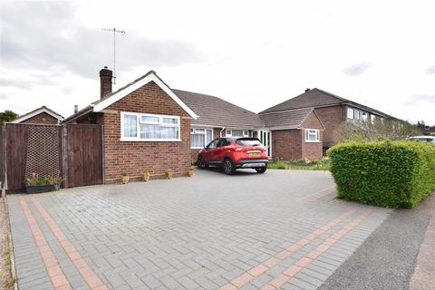 4 bedroom semi-detached bungalow for sale - Wolverton Gardens, Horley, Surrey