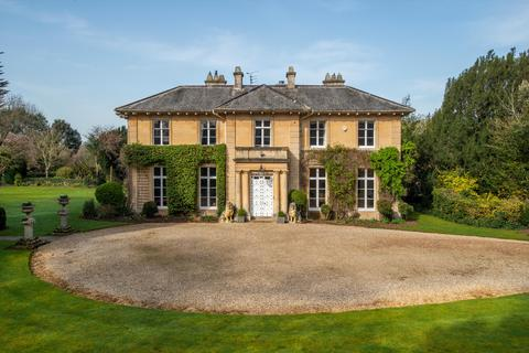 9 bedroom detached house for sale - Taunton, Somerset, TA3