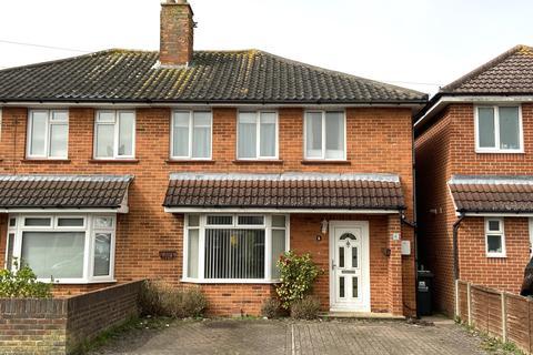 3 bedroom semi-detached house for sale - Prideaux Brune Avenue, Gosport PO13