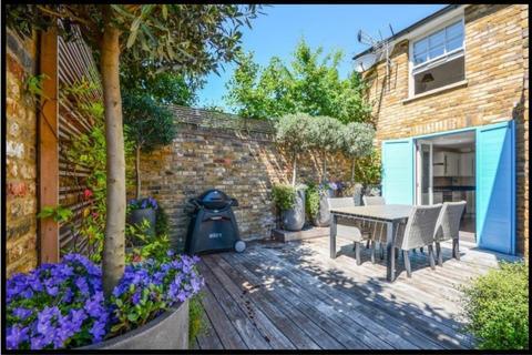 3 bedroom property for sale - Hetherington Road, Clapham