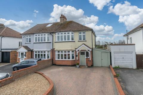 3 bedroom semi-detached house for sale - Chichester Road, Bognor Regis, West Sussex, PO21 5AF