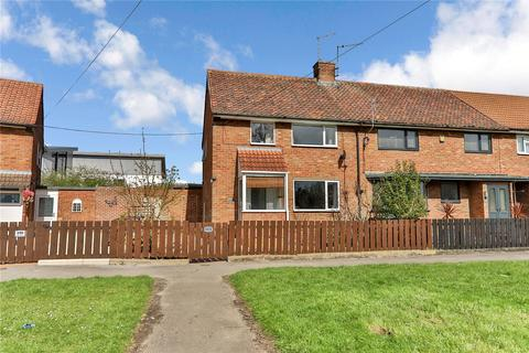 2 bedroom end of terrace house for sale - Milne Road, Hull, HU9