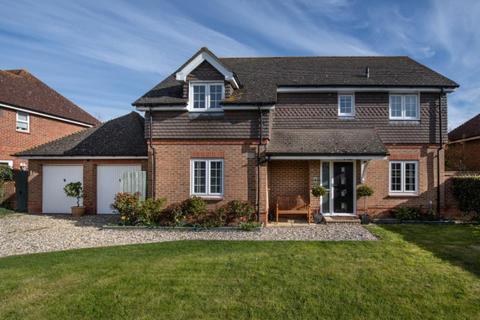 4 bedroom detached house for sale - Newman Lane, Drayton, Abingdon