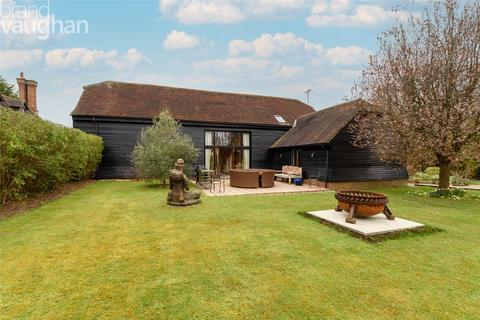 4 bedroom detached house for sale - London Road, Burgess Hill, RH15