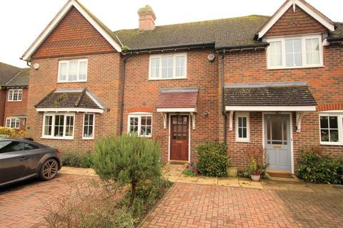2 bedroom terraced house to rent - Morrison Close, Upper Basildon