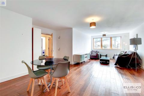 2 bedroom apartment to rent - Leamore Court, 1 Meath Crescent, London, E2