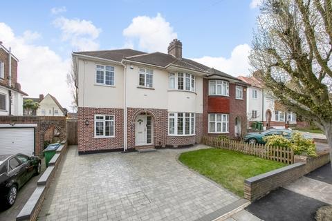 4 bedroom semi-detached house for sale - Abergeldie Road London SE12